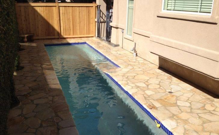 Swimming Pool Designs Small Yards