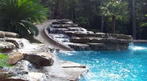 Swimming Pool Features Builder Sarasota Unique Pools