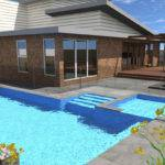 Swimming Pool Landscaping Landscape Design