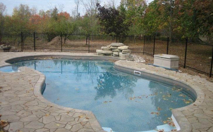 Swimming Pool Liner Patterns Builders Ltd