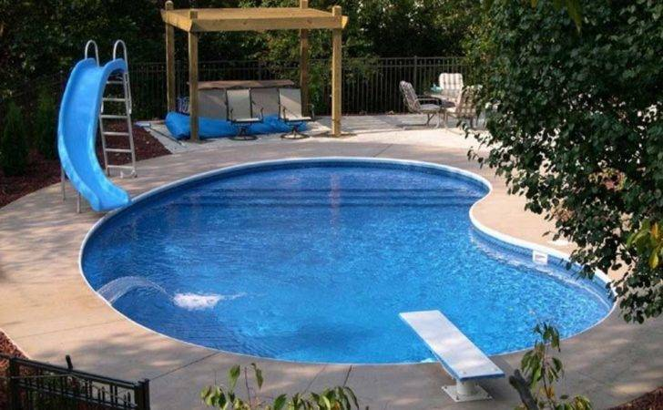 Swimming Pool Small Pools Ideas Inspire Find