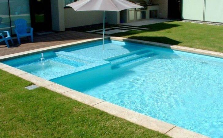 Swimming Pool Umbrella Sleeve Shade Modern