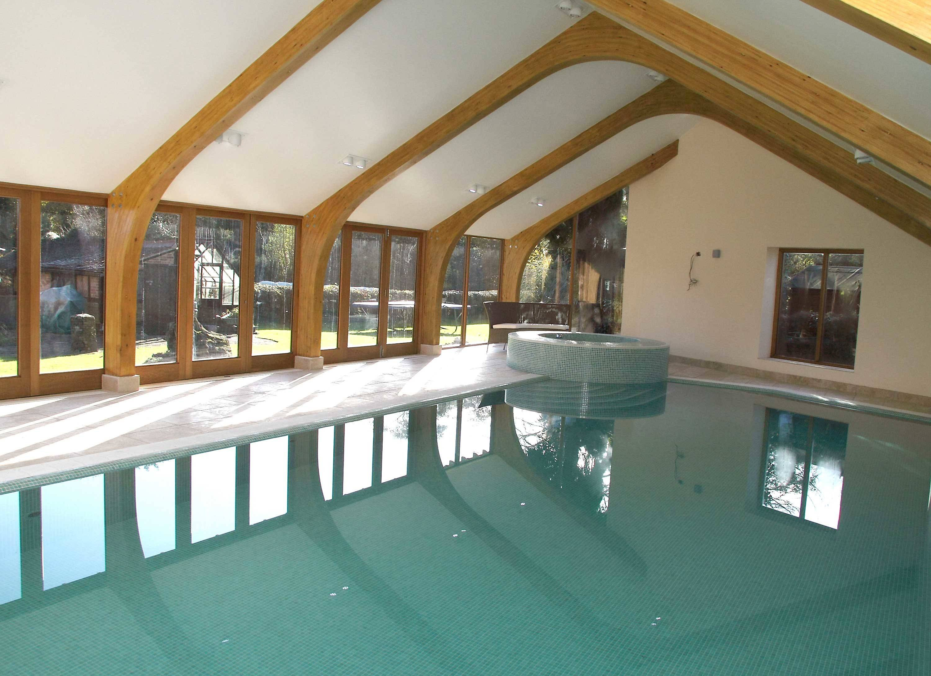 Swimming Pools Goodwin Derby New Homes Extensions