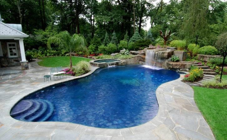 Swimming Pools Inground Design Ideas Jpeg