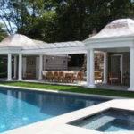 Swimmingly Beautiful Pool Houses Enchanted Home