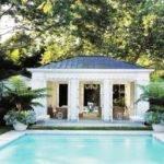 Swimmingly Beautiful Pool Houses