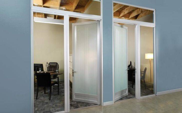 Swing Doors Glass Spaceplus Llc