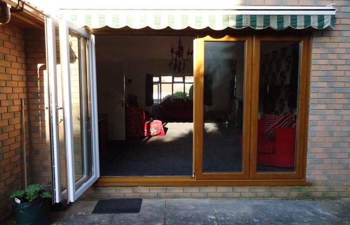 Swing Slide Doors Tradeframe