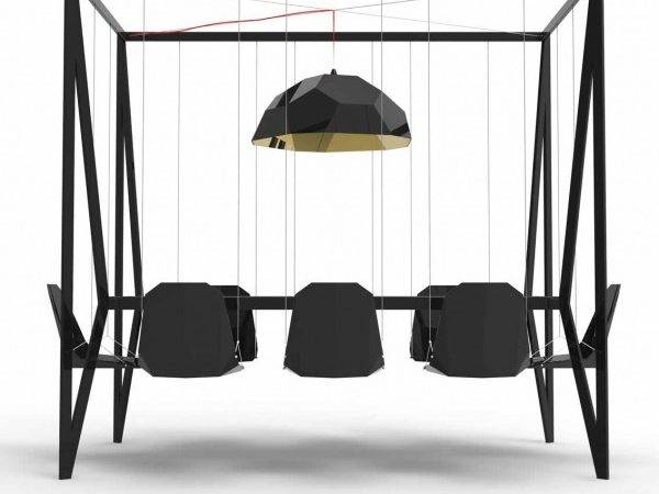 Swing Table Christopher Duffy Icreatived