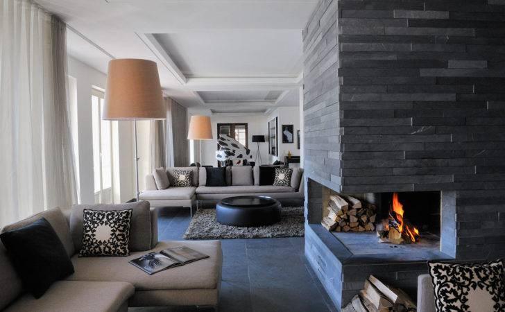 Swiss Alps Idesignarch Interior Design Architecture