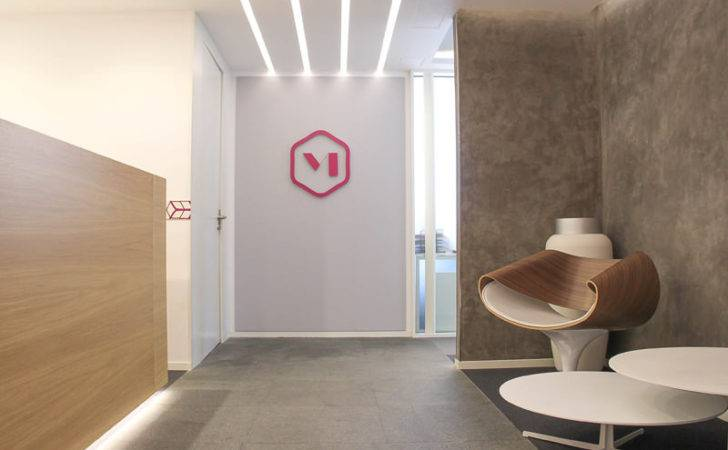 Swiss Bureau Interior Design Has Released Its Last Creation