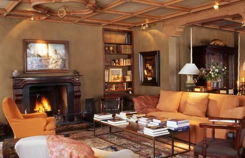 Swiss Chalet Interiors Chome Interior Decorating Cluxury