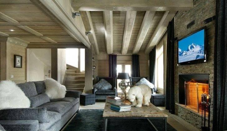 Swiss Interior Design