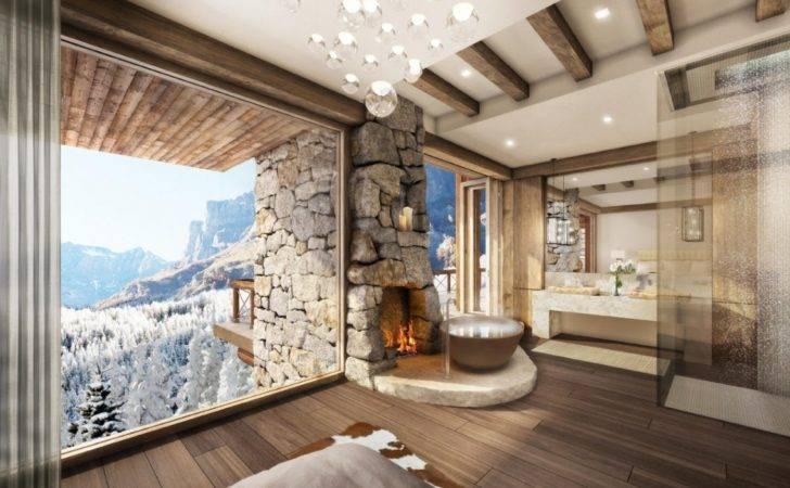 Switzerland Marc Michael Interior Design Inc Designshuffle Blog