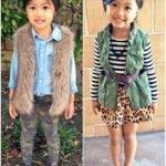 Sydne Style Trend Guide Wear Fall Winter Trends Kids