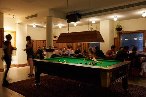 Sydney Bars Pubs Pool Tables