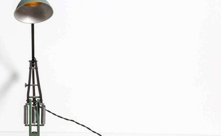 Table Lamp Anglepoise George Carwardine Longer Available