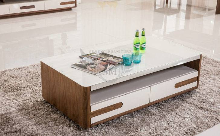 Table Living Room Center Design Buy Glass Top