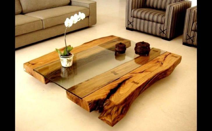 Table Wood Creative Ideas Amazing Design Youtube