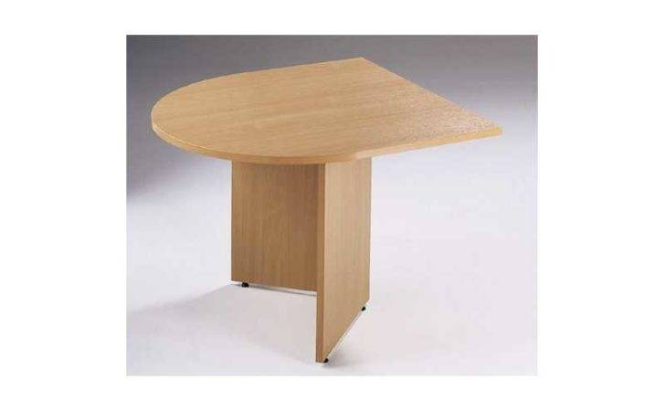 Tables Boardroom Modular Square End Table