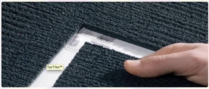 Tactiles Innovative Sustainable Flexibleinterface Cut Fluff