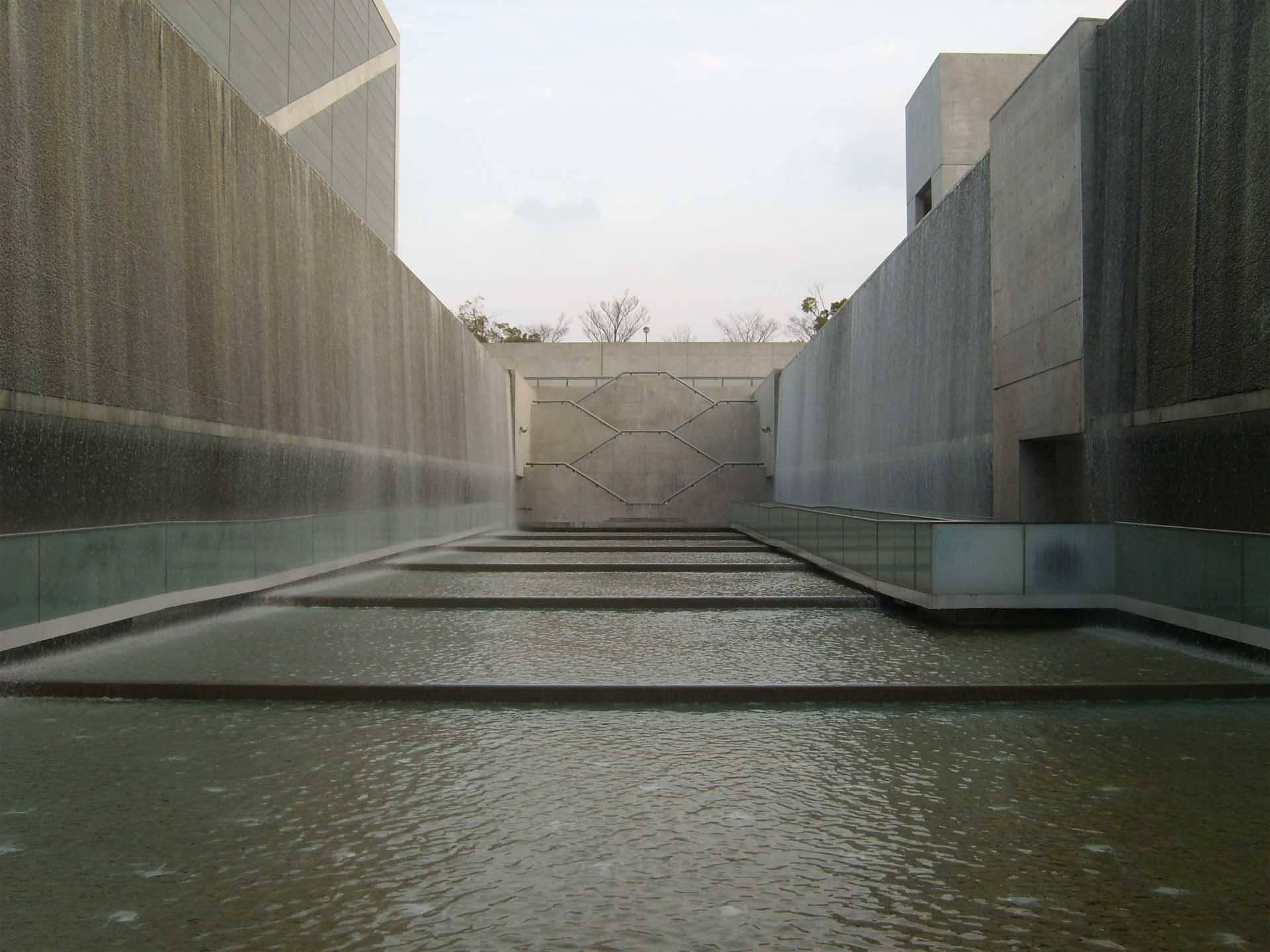 Tadao Ando Discovery