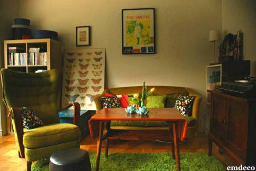 Tag Archives Retro Interior Design