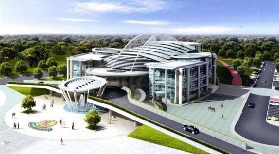 Tagum City Hall Government Urbila
