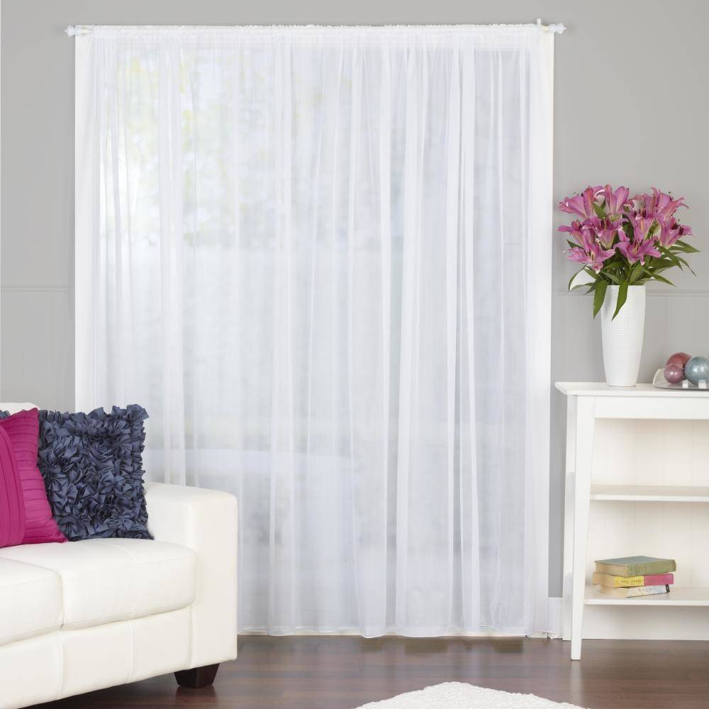 Tailored Sheer Curtains Window India Homeminimalis