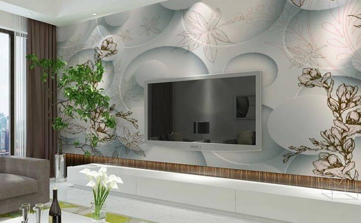 Take Look Modern Living Room Wall Art