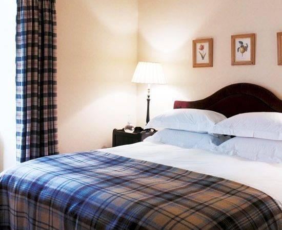 Take Tour Around Scottish Highland Retreat Housetohome