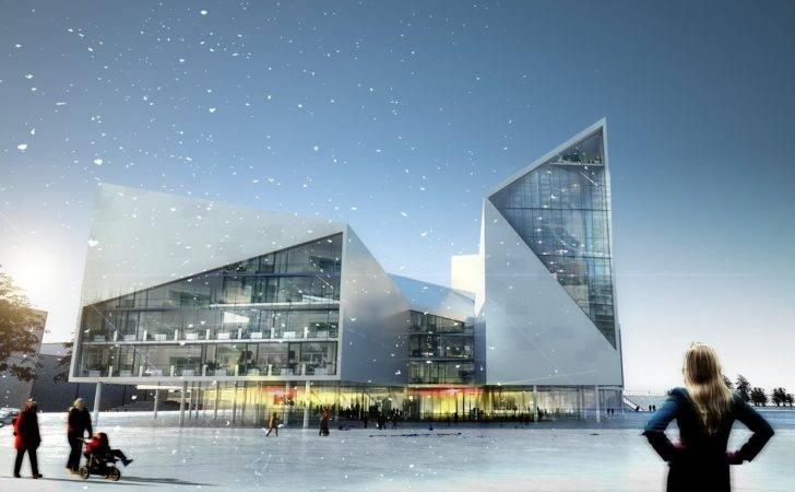 Tallinn Town Hall Openbuildings