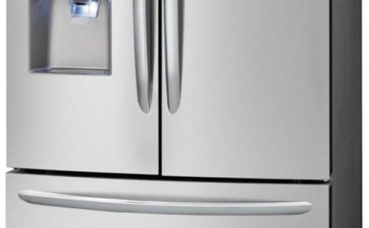 Tampa Frigidaire French Door Refrigerator