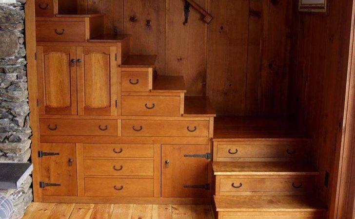 Tansu Stair Cabinet Dan Mosheim Lumberjocks
