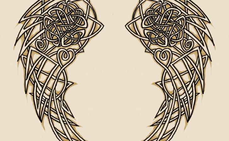 Tattoos Designs Celtic Knot Tattoo Design