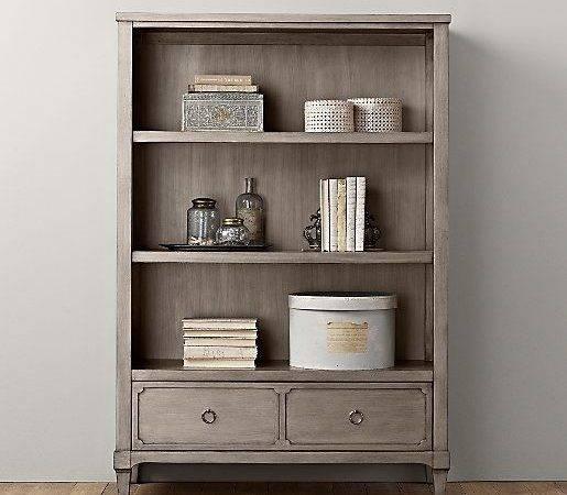 Tatum Bookcase Bookcases Restoration Hardware Baby
