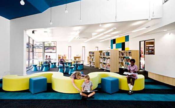 Teach Children Well Classroom Design