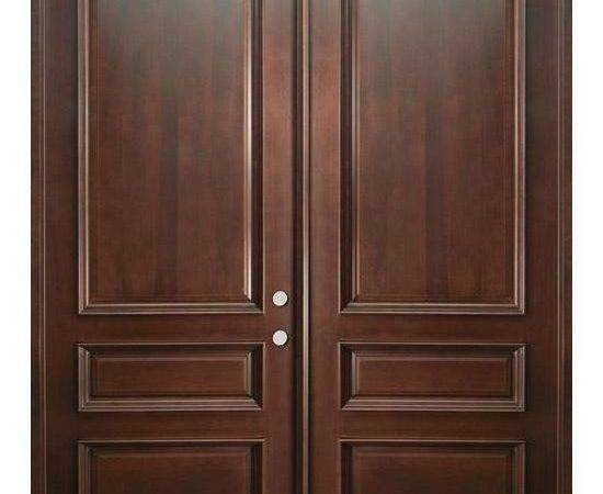 Teak Wood Door Shutters Ply Face Sliding Doors Source