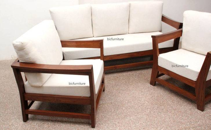 Teak Wood Sofa Set Chennai Bangalore