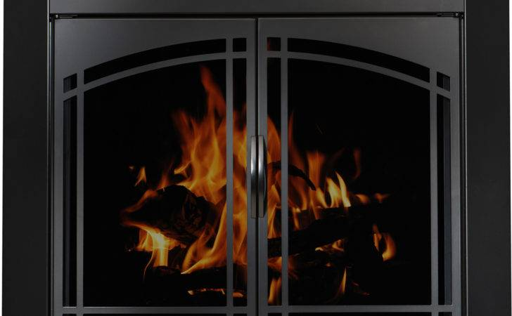 Tech Direct Product Blog Glass Doors Wood Fireplaces