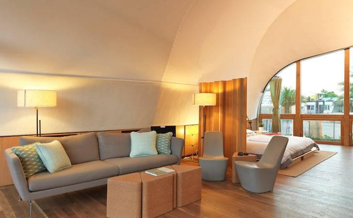 Techstyle Haus Interior