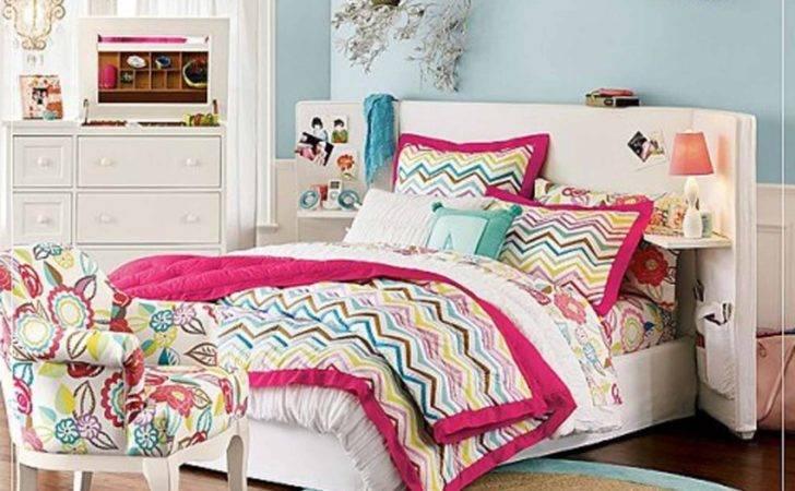 Teen Girl Bedroom Design Ideas Inspire