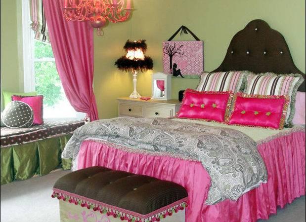 Teen Girl Bedroom Ideas Home Design