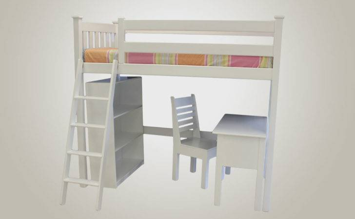 Teen Loft Beds Teens Bedroom Modern Perfect