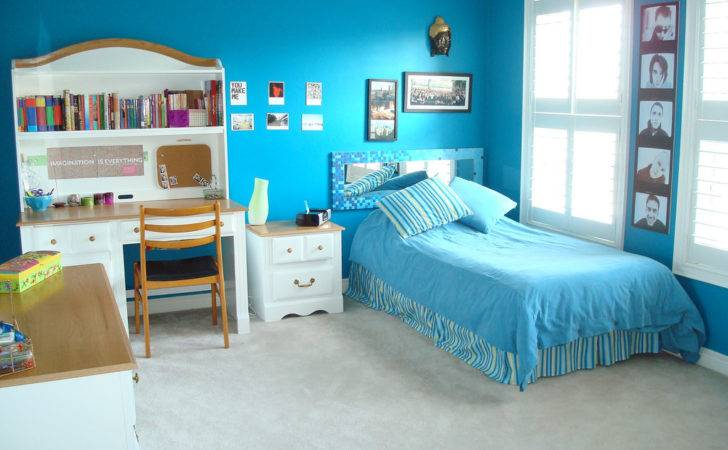 Teen Room Design Set Random
