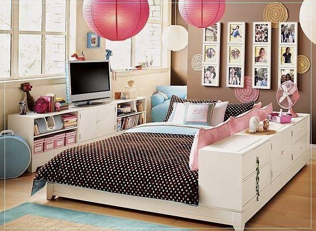 Teen Rooms Girls