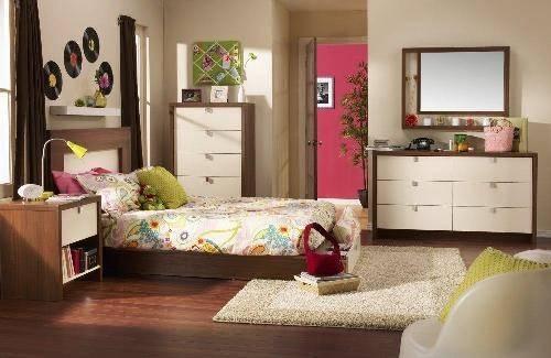 Teenage Bedrooms Teenager Bedroom Ideas