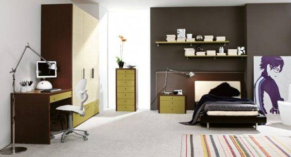 Teenage Boys Room Designs Love
