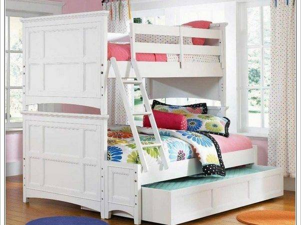 Teenage Bunk Beds