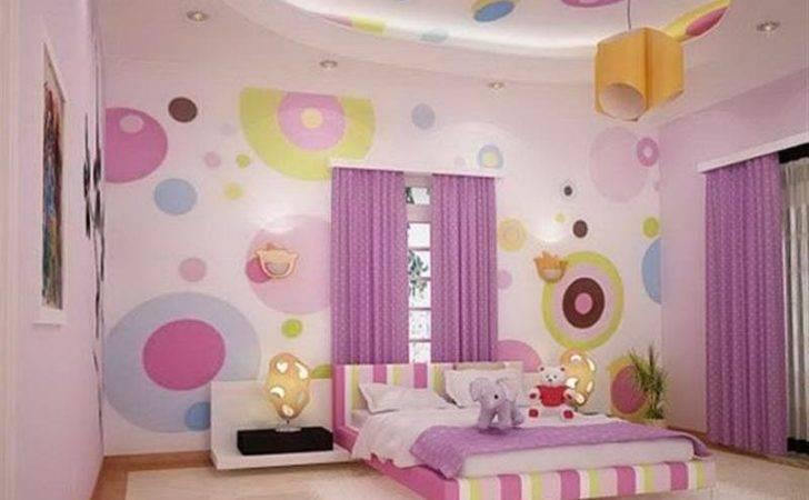 Teenage Girls Room Decorating